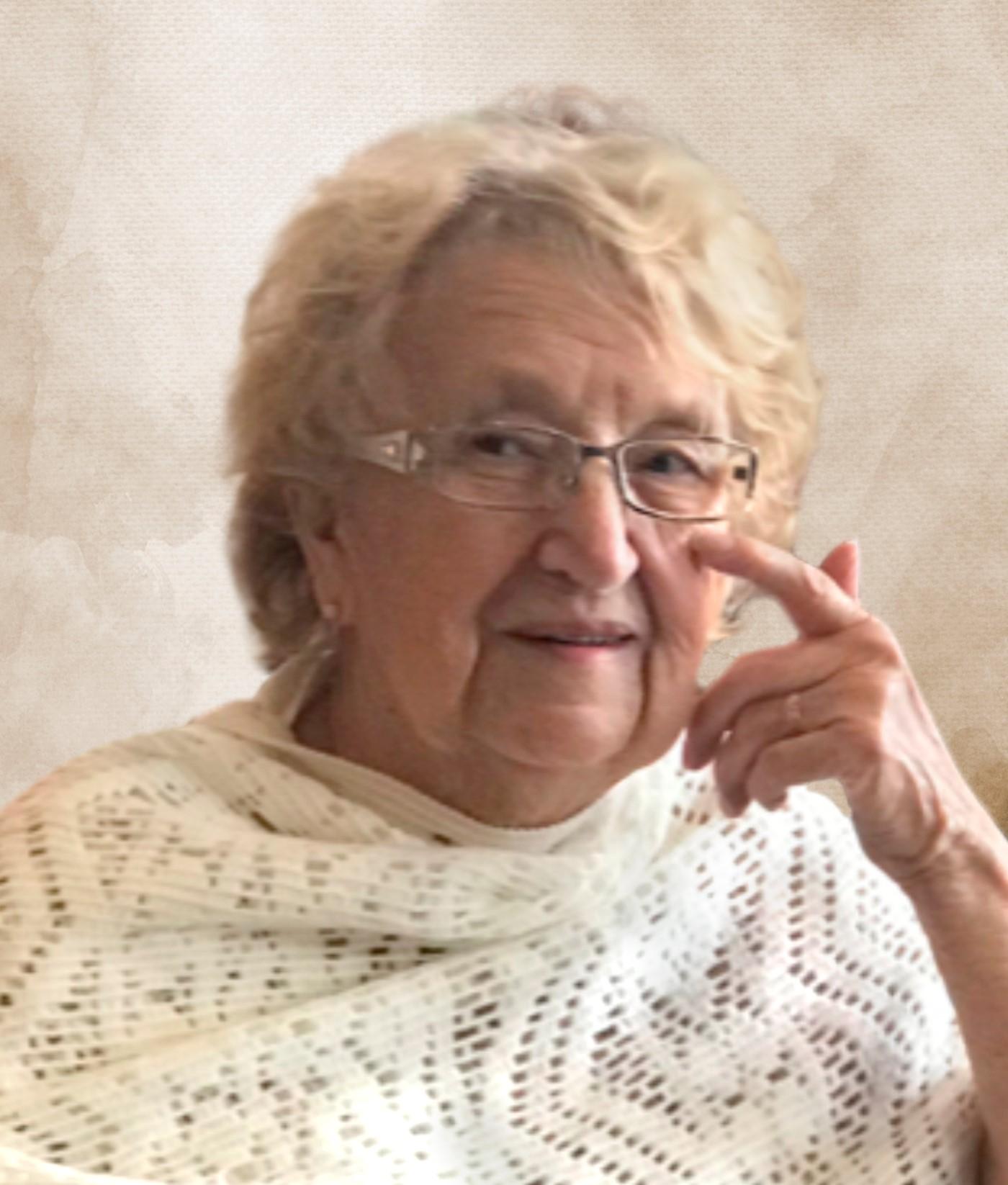 Françoise Pelletier Caron