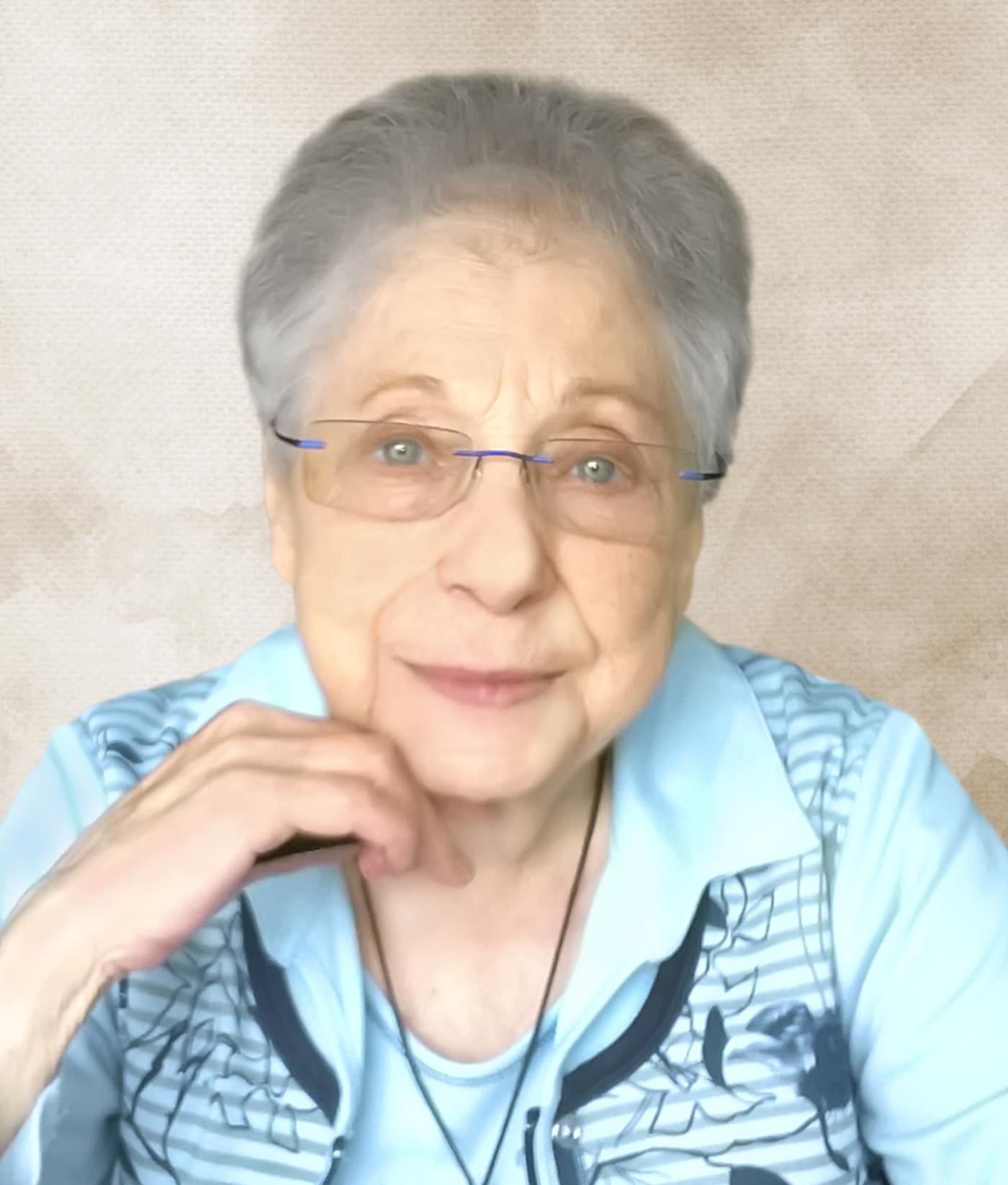 Laurette Gamache