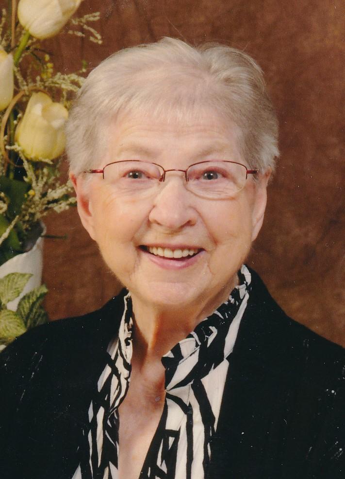 Lucille Bernier Poitras