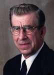 Joseph-Arthur Lemieux ( décédé le 23 avril 2020 )