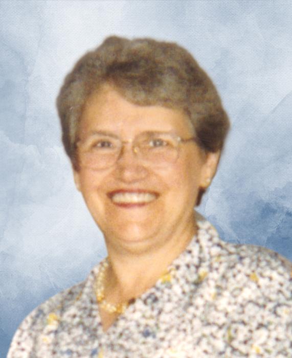 Isabelle Bélanger Fortin  (décédée 5 mai 2020)