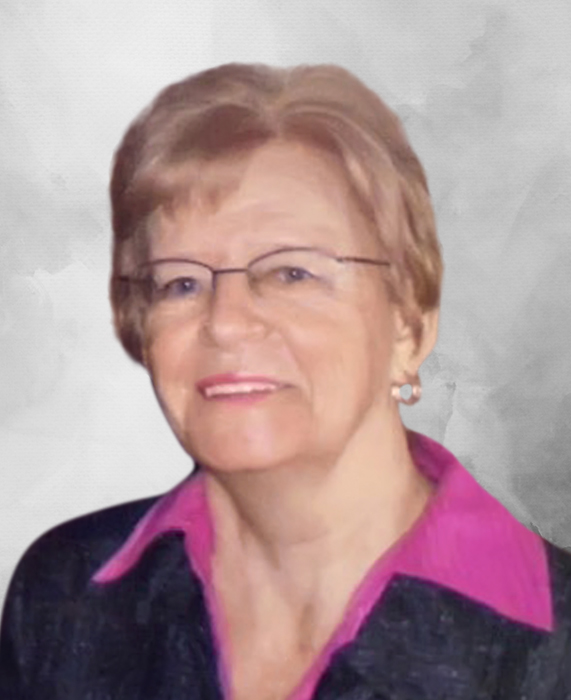 Paulette Anctil Pellerin