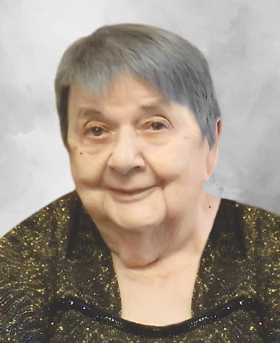 Gemma Bélanger St-Pierre