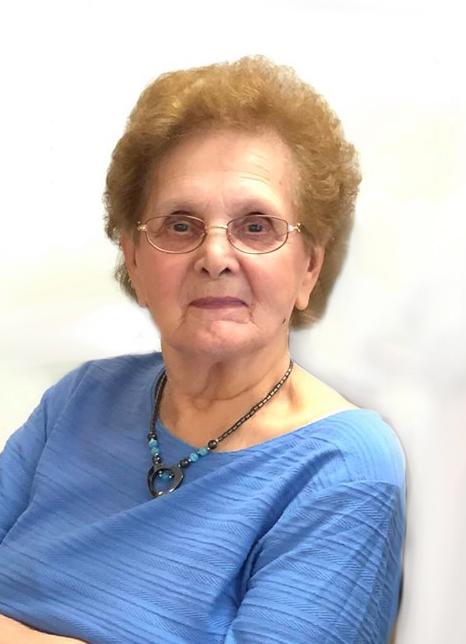 Carmen Boucher Ouellet