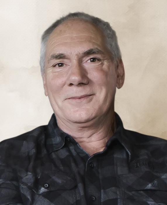 Claude W. Pelletier
