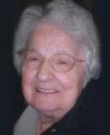 Simone Castonguay ( décédée 4 juin 2020 )