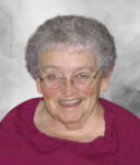 Rita Lemieux Dion