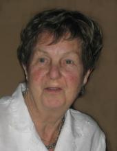 Monique Gagnon ( Décédée le 2 janvier 2020 )