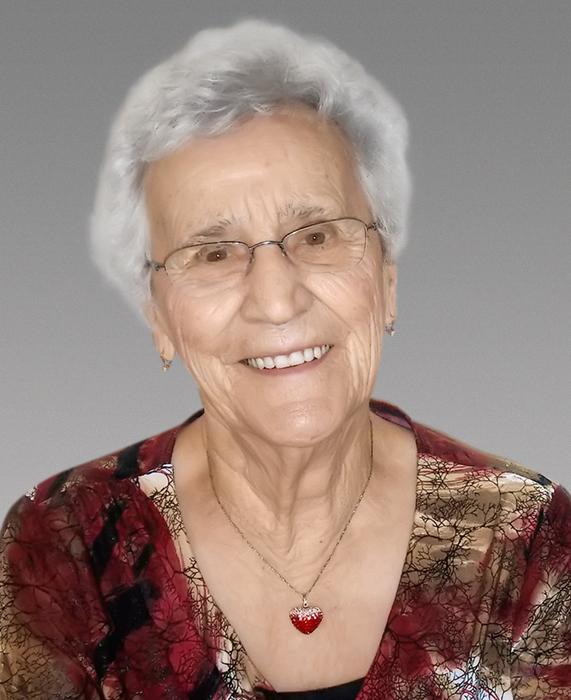 Madeleine Pelletier Couillard