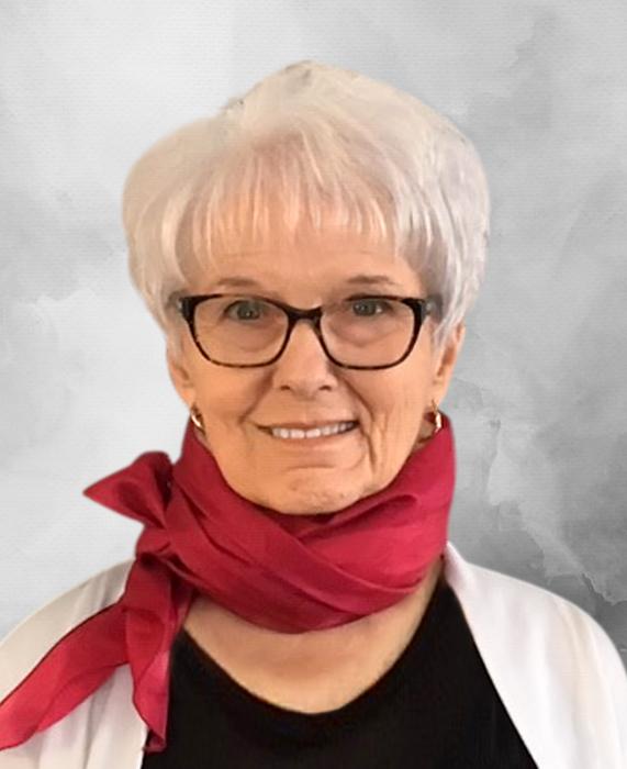 Monique Sénéchal Pelletier