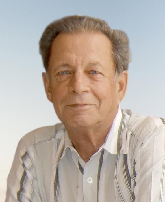 Marcel Gamache