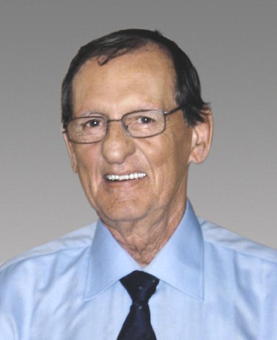 Raymond Harton