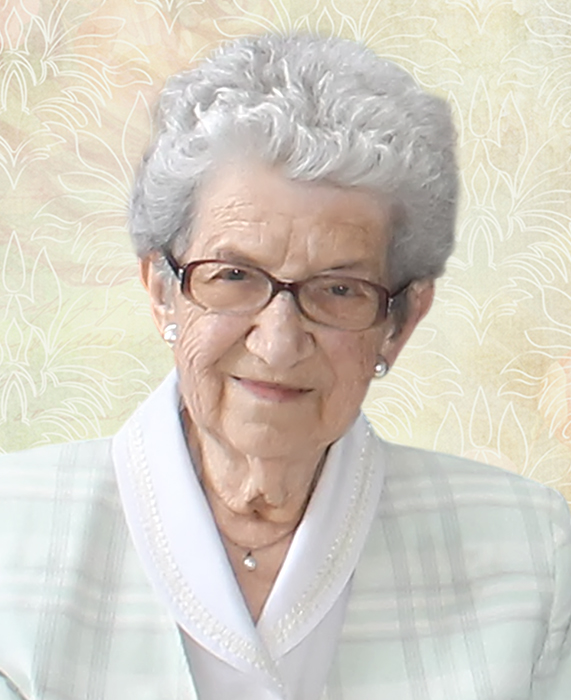 Antoinette Bernier Wagner
