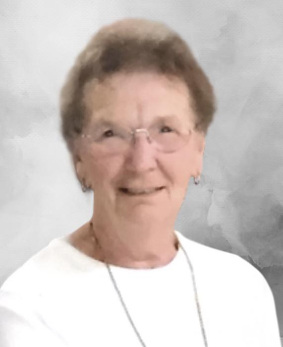 Ginette Morin Caron