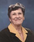 Jeannine Caron Chamard