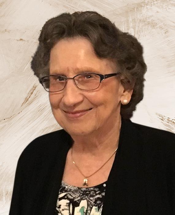 Eva Ouellet St-Pierre