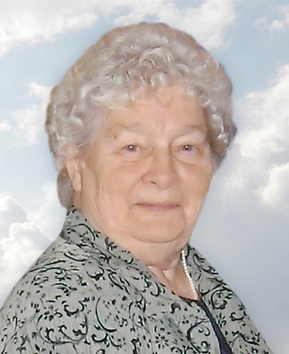 Lucienne Chouinard Bélanger