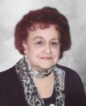 Yvonne Deschênes Lamarre