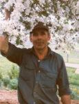Claude Dupont, agriculteur
