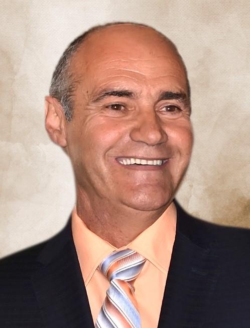 Claude Dion
