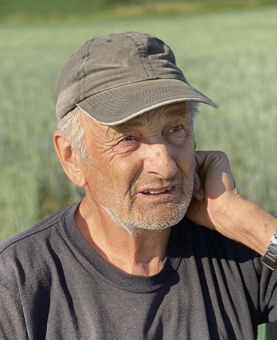 Jean-Marc Dubé