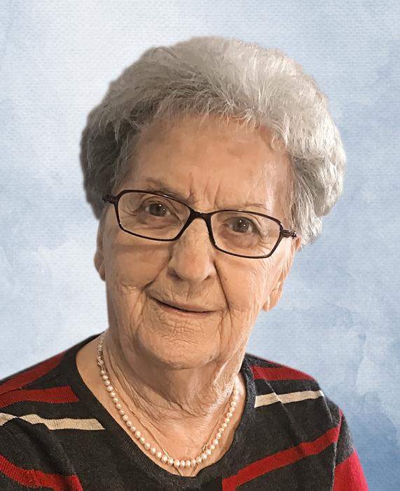 Gilberte Mercier