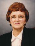 Irma Chouinard Fortin