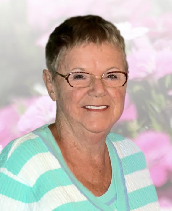 Pauline Gaudreault