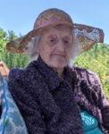 Madeleine Dubé Vohl