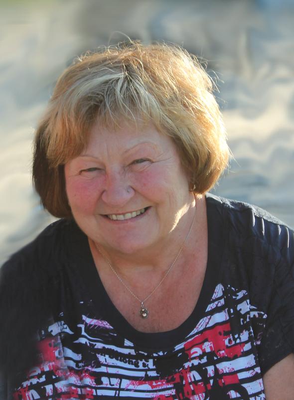 Marthe Dupont
