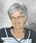 Ida Pelletier (épouse de feu Yvon Pelletier)
