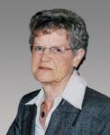 Ida Pelletier (épouse de feu Jean-Guy Pelletier)