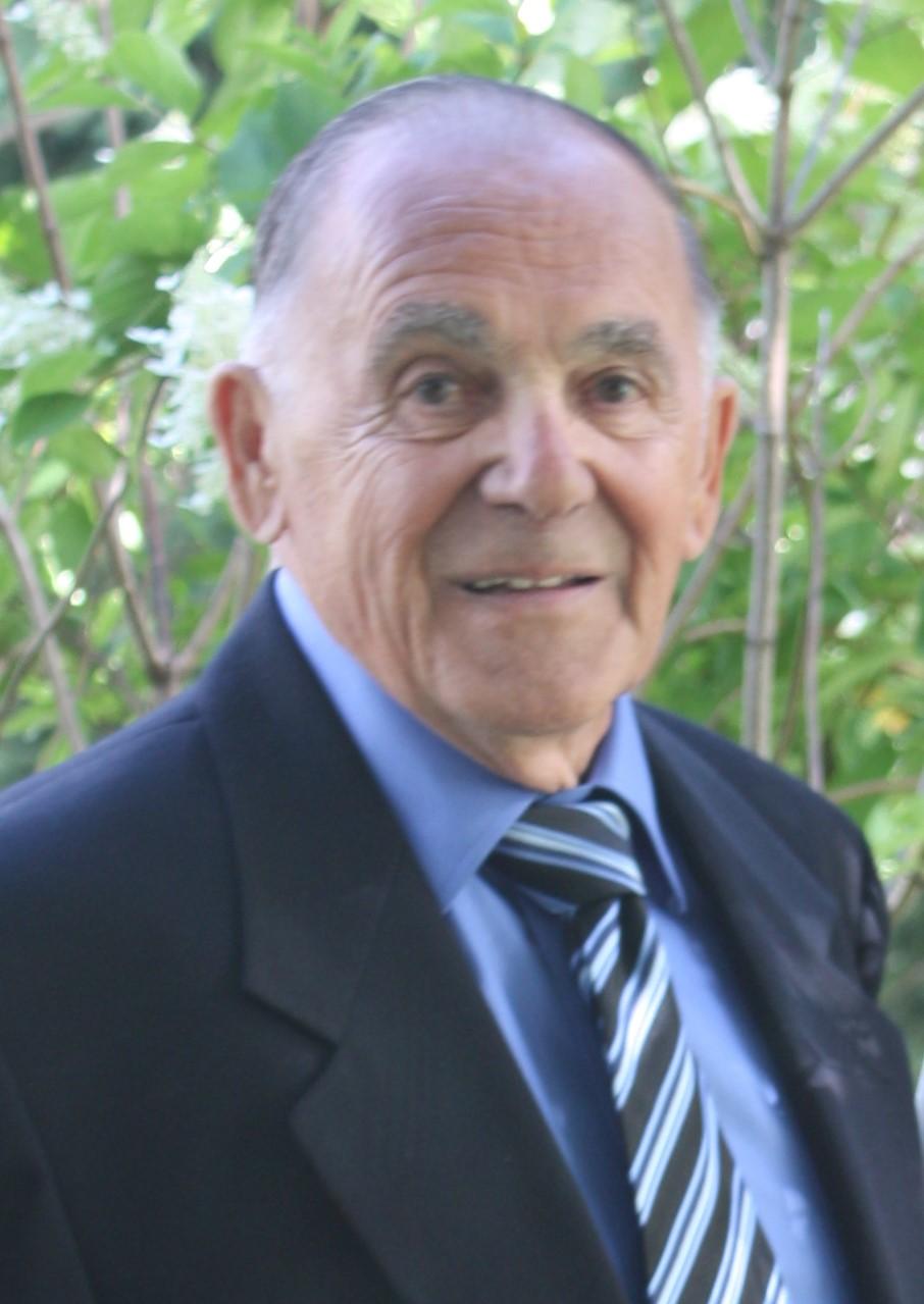 Hervé Laforest