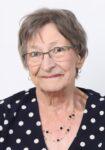 Suzanne Pelletier Blanchet