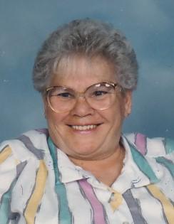 Yvette Lacombe
