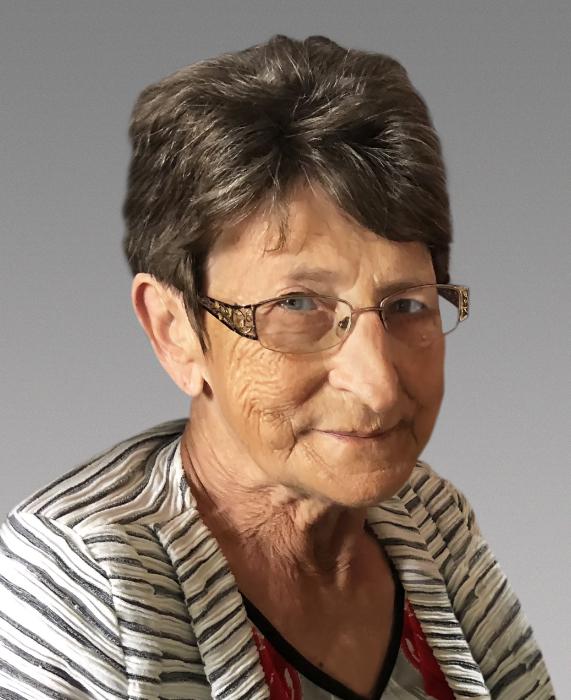 Gisèle Daigle Pelletier