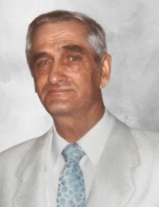 Bernard Cloutier