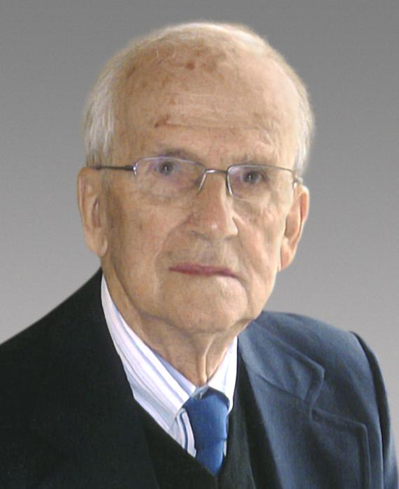 Maurice Morin