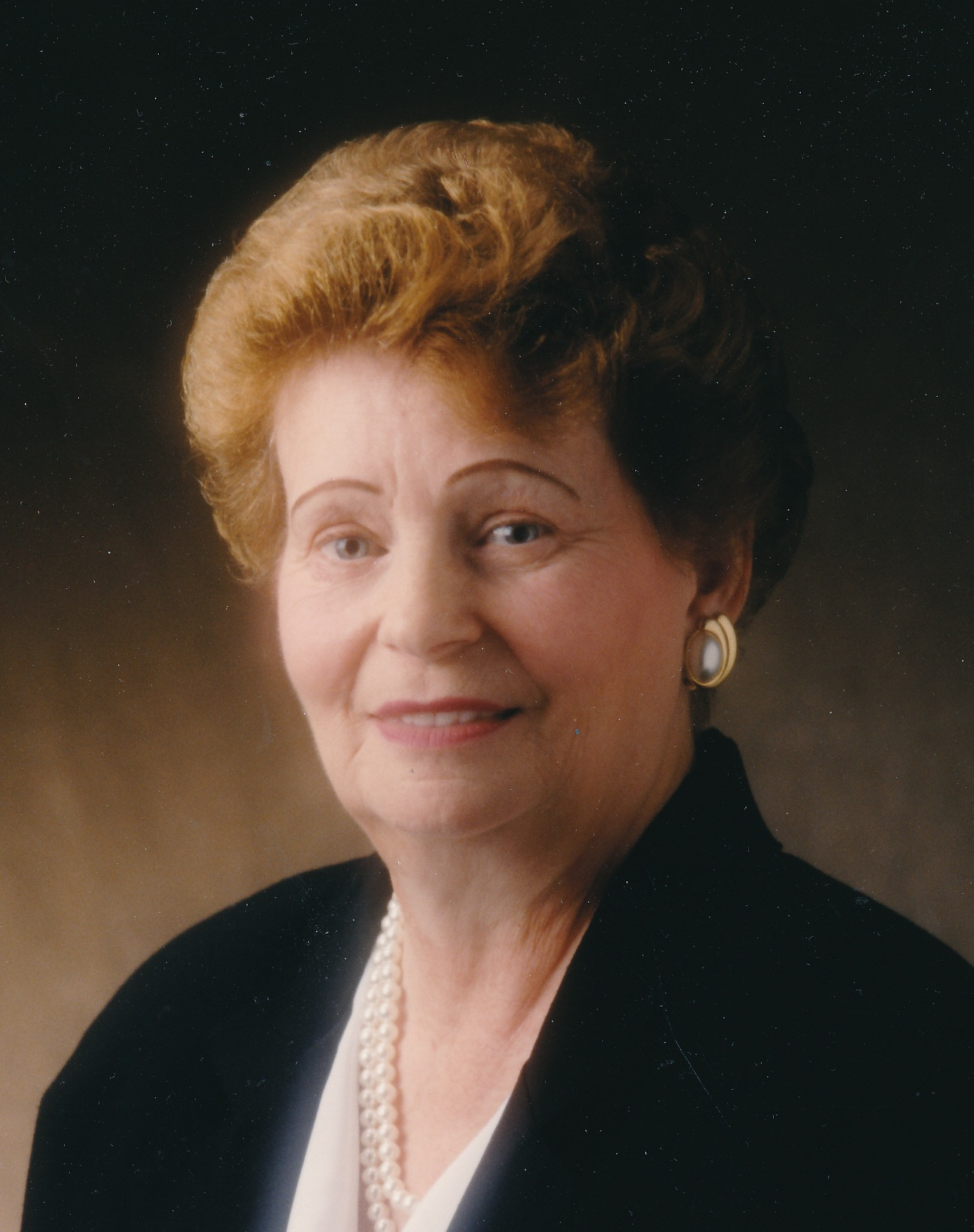 Jeanne-Mance Bourgault Pelletier