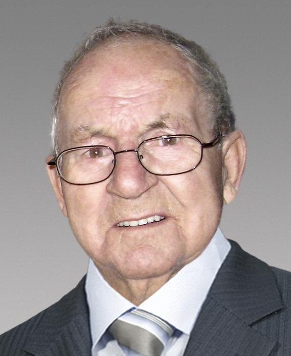 Fernand Fortier