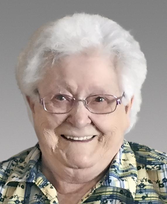 Thérèse Gagnon Boucher