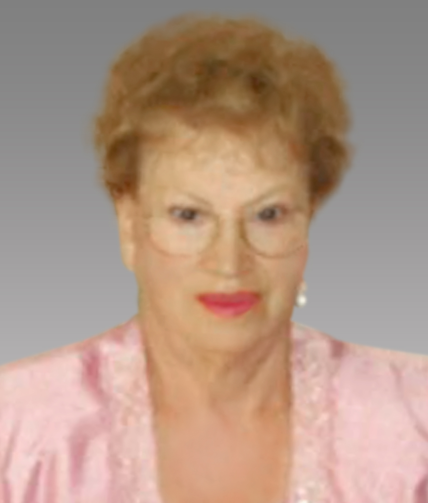 Jeannette Pelletier