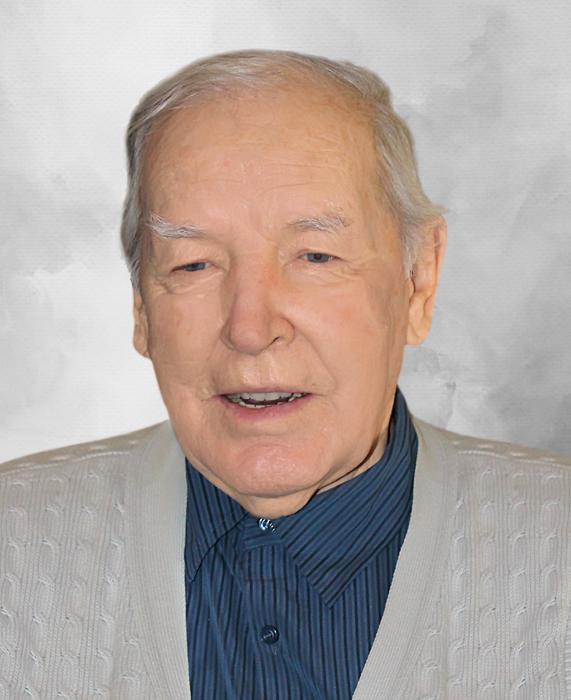 Gérard Bernier